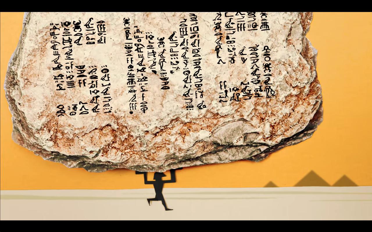 Una Historia de la Tipografía
