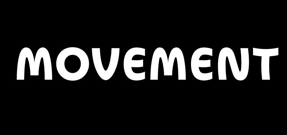 Movement, una tipo de NM type