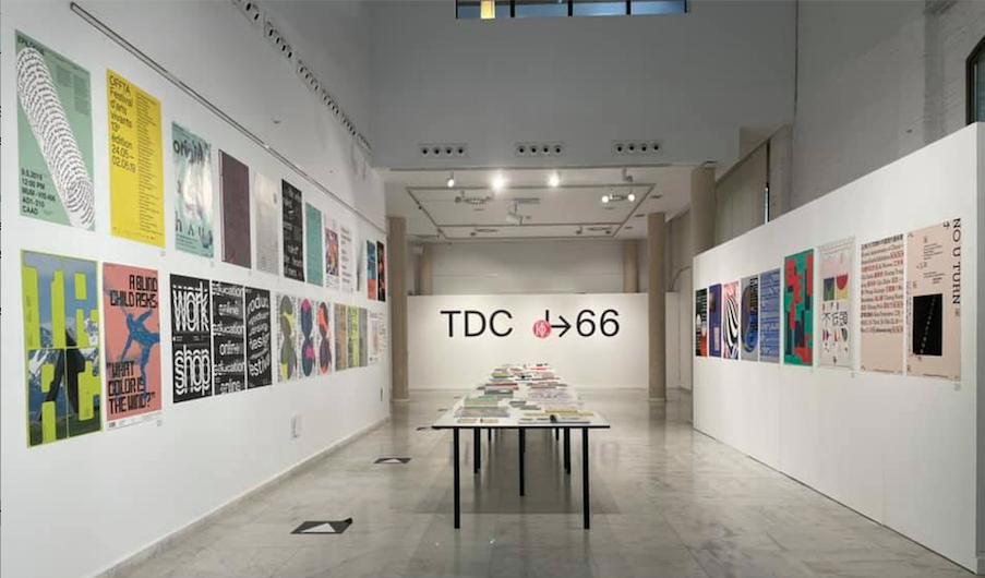 «The World's Best Typography», en València